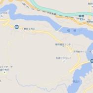 正念寺地図
